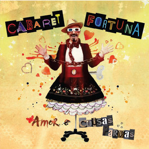 Cabaret Fortuna 歌手頭像