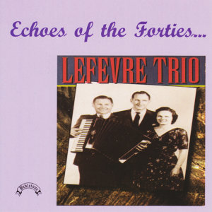 The Lefevre Trio 歌手頭像