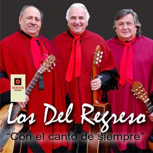 Los Del Regreso 歌手頭像