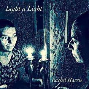 Rachel Harris 歌手頭像