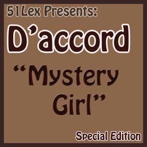 D'Accord 歌手頭像