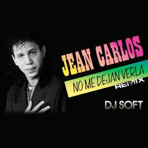 Jean Carlos 歌手頭像