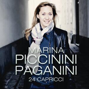 Marina Piccinini 歌手頭像