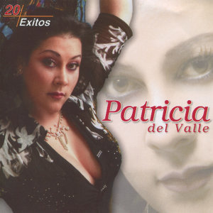 Patricia del Valle 歌手頭像