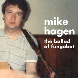 Mike Hagen 歌手頭像