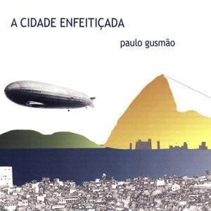 Paulo Gusmão 歌手頭像