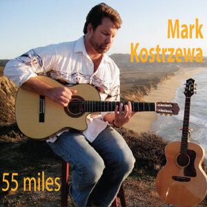 Mark Kostrzewa 歌手頭像