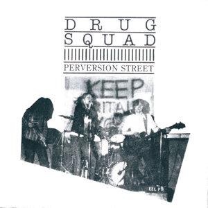 Drug Squad 歌手頭像