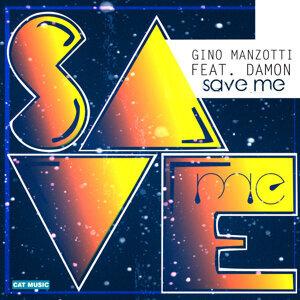 Gino Manzotti feat. Damon 歌手頭像