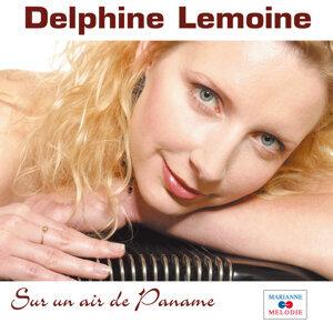 Delphine Lemoine 歌手頭像
