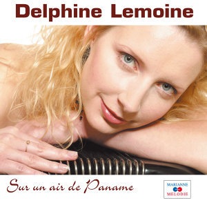 Delphine Lemoine
