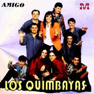 Los Quimbayas 歌手頭像