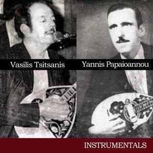 Yannis Paximadakis 歌手頭像