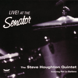 The Steve Houghton Quintet 歌手頭像