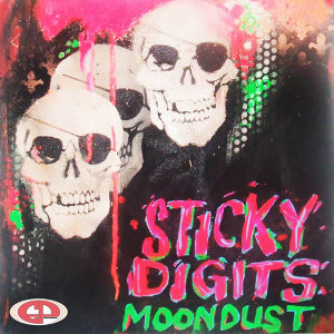 Sticky Digits 歌手頭像