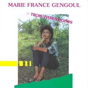 Marie France Gengoul 歌手頭像
