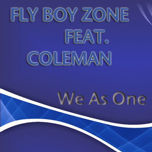 Fly Boy Zone feat. Coleman 歌手頭像