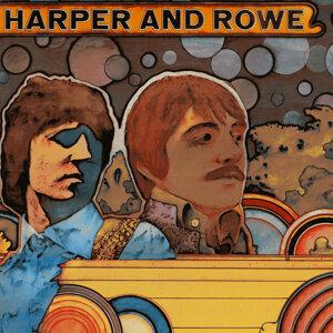 Harper & Rowe 歌手頭像