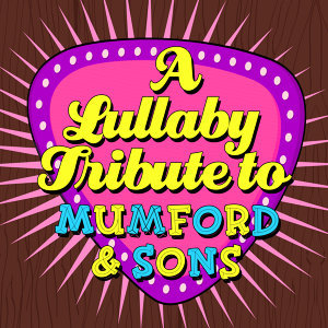 Mumford & Sons Lullabies Tribute Band