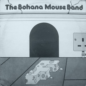 The Bohana Mouse Band 歌手頭像