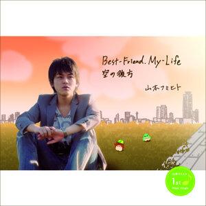 Humihito Yamamoto 歌手頭像