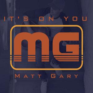 Matt Gary 歌手頭像