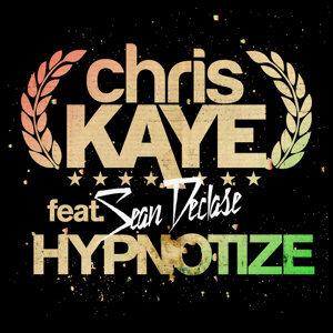 Chris Kaye 歌手頭像