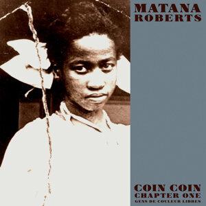 Matana Roberts 歌手頭像