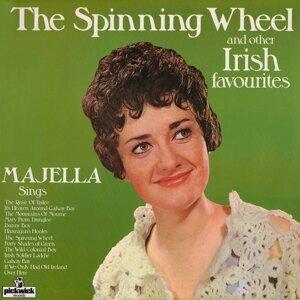 Majella 歌手頭像