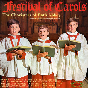 The Choristers Of Bath Abbey 歌手頭像