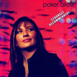 Poker Alice 歌手頭像
