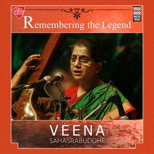 Veena Sahasrabuddhe 歌手頭像