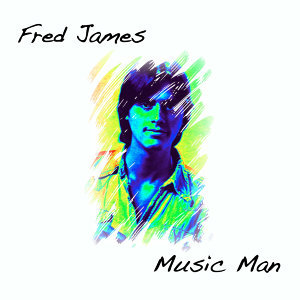 Fred James