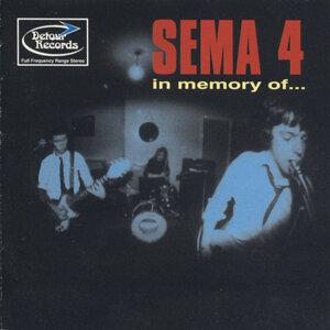 Sema 4 歌手頭像
