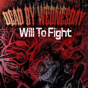 Dead By Wednesday 歌手頭像