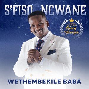 S'fiso Ncwane 歌手頭像