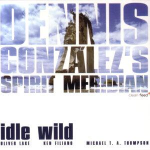 Dennis González's Spirit Meridian