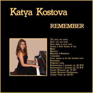 Katya Kostova 歌手頭像