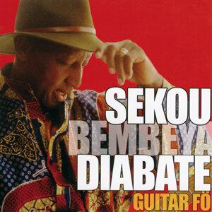 Sekou Bembeya Diabate 歌手頭像