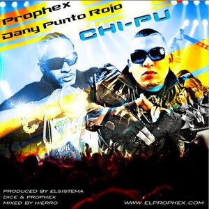 Prophex Feat. Danny Punto Rojo 歌手頭像