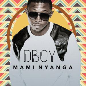 dboy 歌手頭像