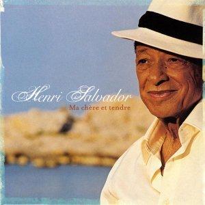 Henri Salvador (亨利薩爾瓦多) 歌手頭像