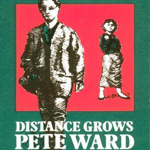Pete Ward 歌手頭像