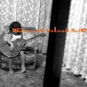 BErgamot velmail sole 歌手頭像