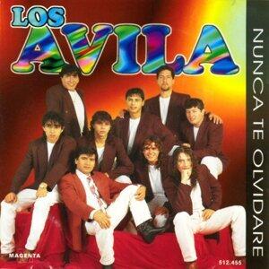 Los Avila 歌手頭像