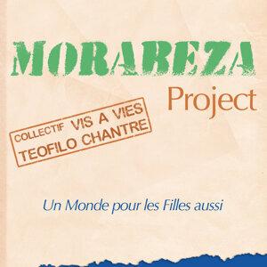 Morabeza Project 歌手頭像