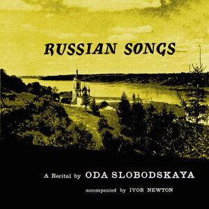 Oda Slobodskaya 歌手頭像