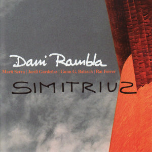 Dani Rambla 歌手頭像