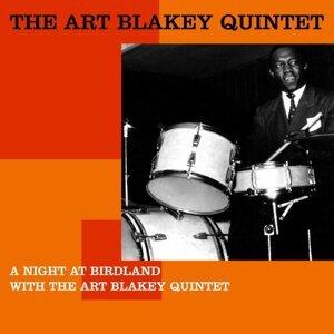 The Art Blakey Quintet