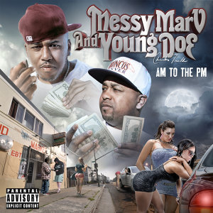 Messy Marv & Young Doe 歌手頭像